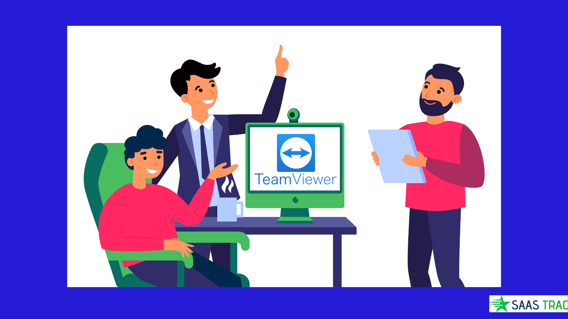 TeamViewer-Review-Know-how-to-Communicate-Safely-and-get-rid-of-Security-Breaches